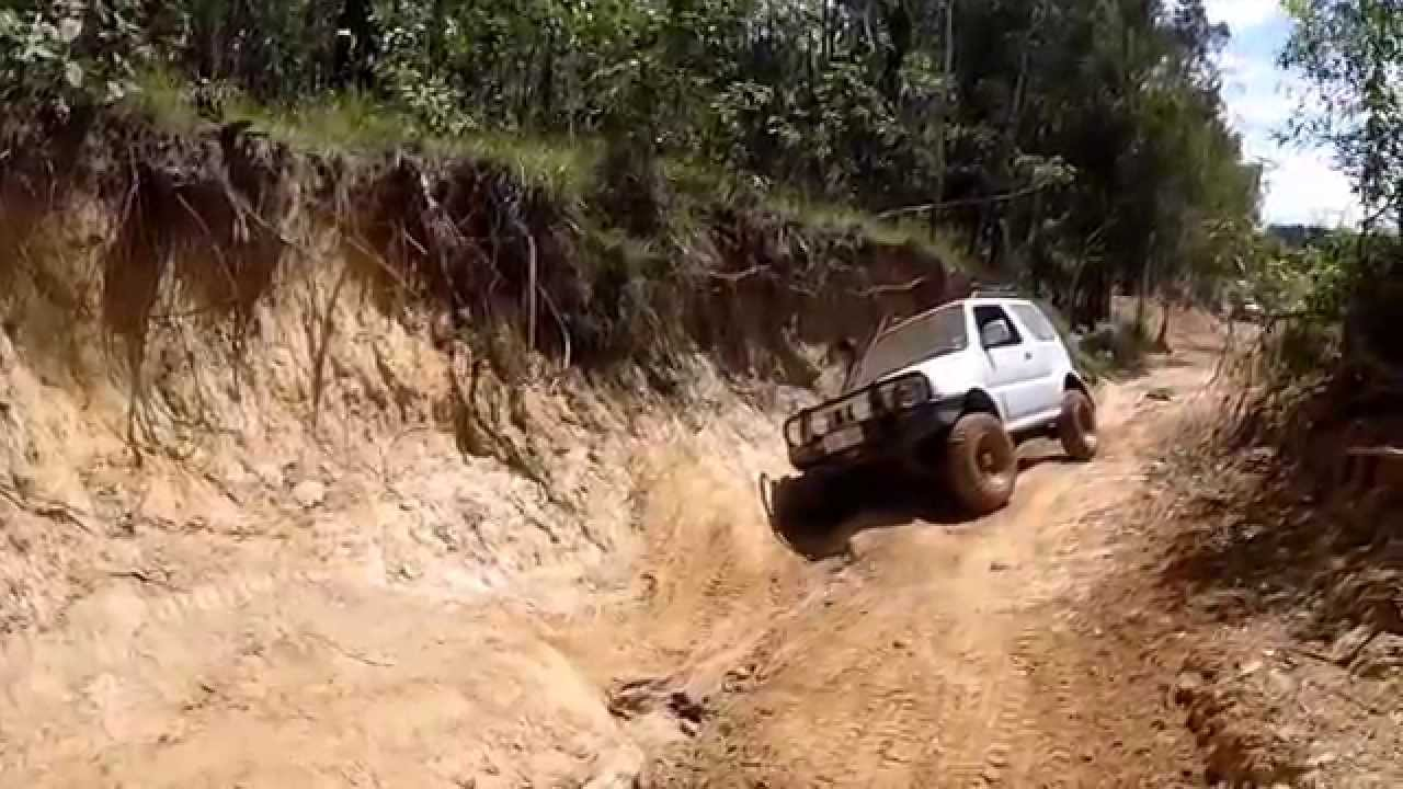 Suzuki Jimny Owners Of Australia Meet Up At Glasshouse