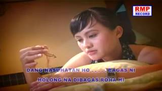 Gambar cover Arvindo Simatupang - Huhaholongi Do Ho ( Official Music Video )