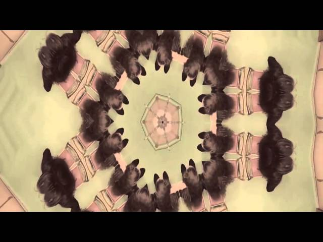 Rosas danst Kaleidoscope