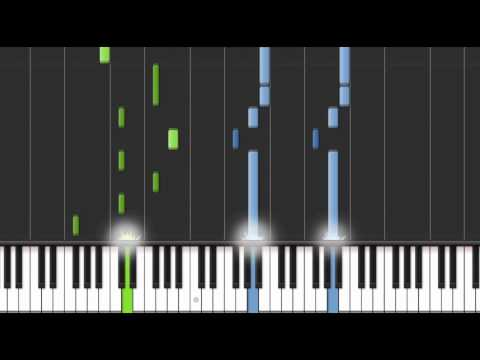 Uncover - Zara Larsson - Piano Tutorial + Sheets