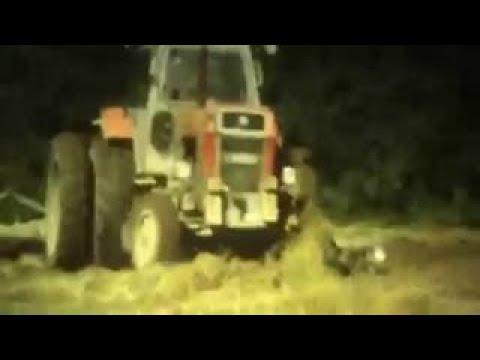 Dokumentation Landwirtschaft