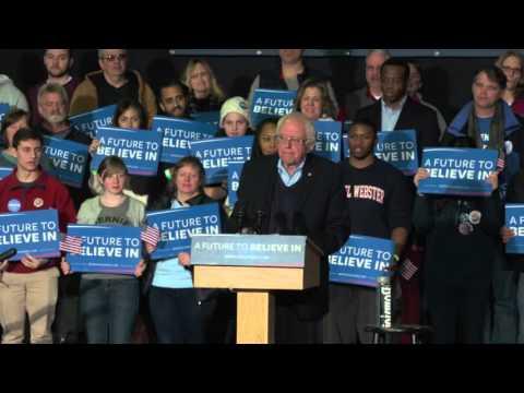 Are You Ready for a Radical Idea? | Bernie Sanders