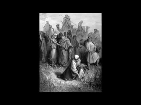 Библия, Книга Руфь, Ветхий Завет, Синодальный перевод, Аудиокнига, слушать онлайн