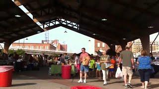 shreveport louisiana,Farmers market
