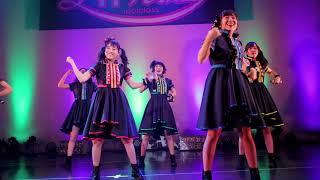【アイドル教室ライブ動画】いけるけるけーる2018年2月