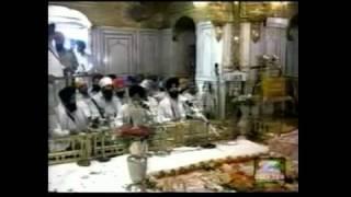 Sach Mantar Tumara Amrit Bani - Bhai Gurmit Singh - Live Sri Harmandir Sahib