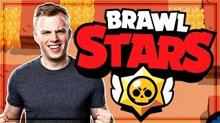 BRAWL STARS is OFFICIALLY GLOBAL!