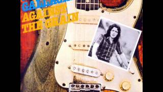 Rory Gallagher - Cross Me Off Your List.wmv