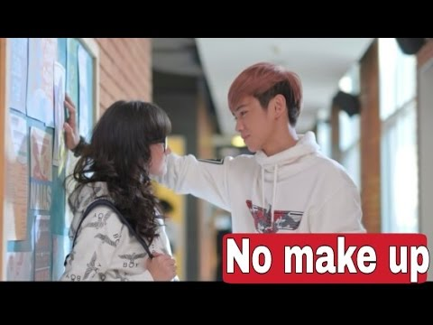 No Make Up| Bilal Saeed| Ft.bohemia || Korean Remix