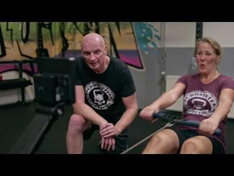 CrossFit IJmuiden film