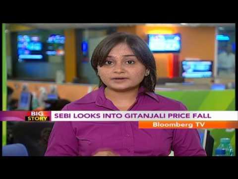 Big Story - SEBI Suspects Internal Funding During Gitanjali Gem's IPO Period
