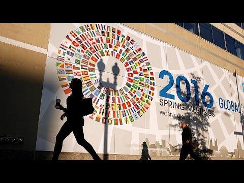 IMF'ye Göre Göçmen Sorunu Ve Yunanistan'ın Dış Borçları Avrupa Için Iki önemli Risk - Economy