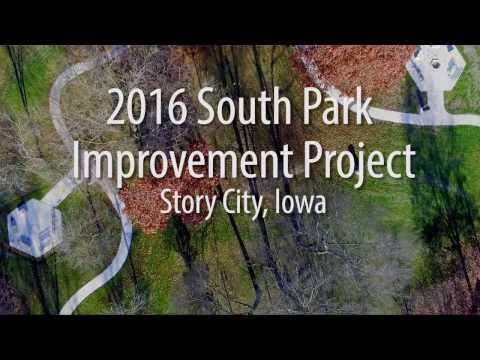 Story City, IA | South Park Improvements Promotion Video