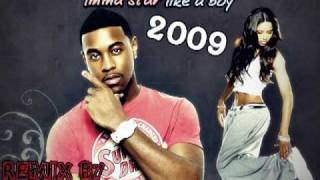 Jeremih Feat Ciara - Imma star like a boy - RMX by R3d FANtasy production + DOWNLOAD LINK!