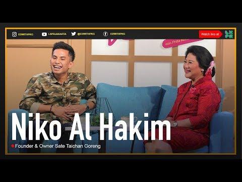 The Entrepreneur Diaries - Niko Al Hakim