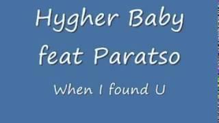Play When I Found U