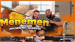 DER HEFTIGSTE MENEMEN 🤤 mit Sharo45