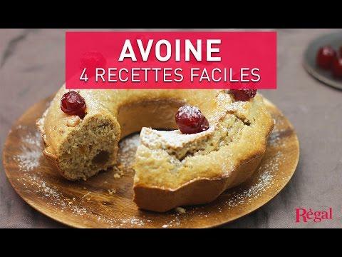 flocons-d'avoine-:-4-recettes-faciles-|-regal.fr