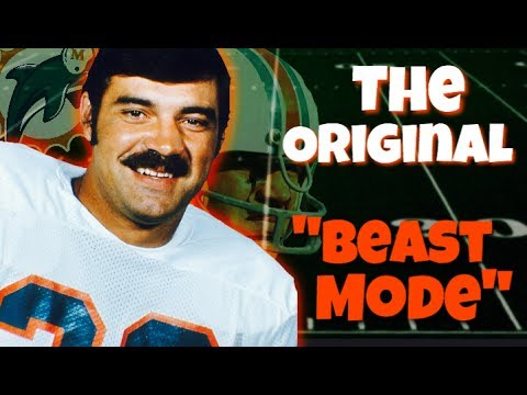 "Meet The ORIGINAL Marshawn Lynch ""Beast Mode"""