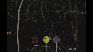 Mysterious jungle||part 2||suspense||thriller