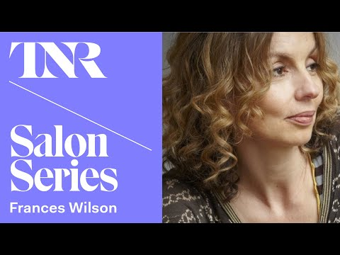 Download TNR Salon Series with Frances Wilson