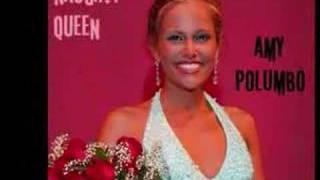 Miss New Jersey USA 2007 photos