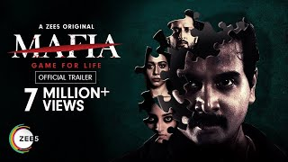Mafia | Official Trailer | A ZEE5 Original | Premieres 10th July on ZEE5