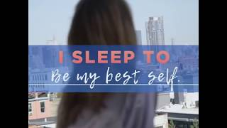 Brittany Umstead   Beauty Rest Sleeptracker   NYC