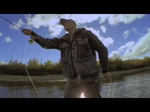 RISE Fly Fishing DVD