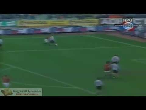 Serie A 1998-1999, day 09 Roma - Juventus 2-0 (P.Sergio, Candela)