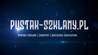 Pustak-szklany.pl | Sklep internetowy