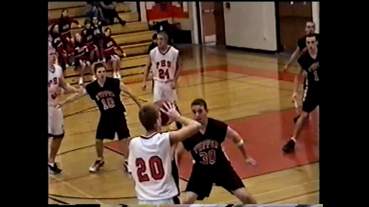 NCC - Plattsburgh - Tupper Lake Boys  1-5-02