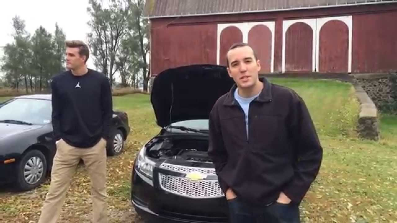 Chevy Cruze Check Engine Light Traction Control Warning