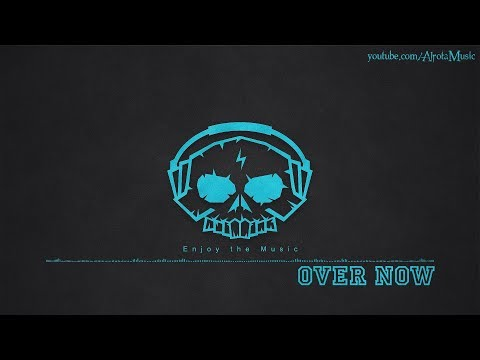 Over Now by Martin Hall - [2010s Pop Music]