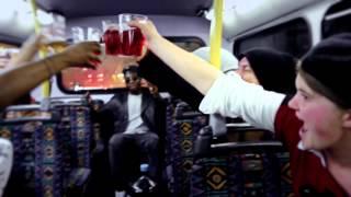 DJ Yoda feat. Afrikan Boy & Soom T - Rudies (HD)
