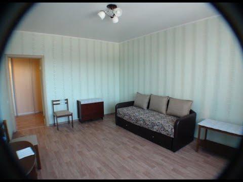 Сдам на длительный срок 1-комнатную квартиру в Подольске у леса