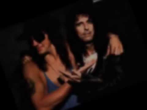 Jon Bon Jovi - The Ballad Of Alice Cooper (Unplugged, 13.08.1990)