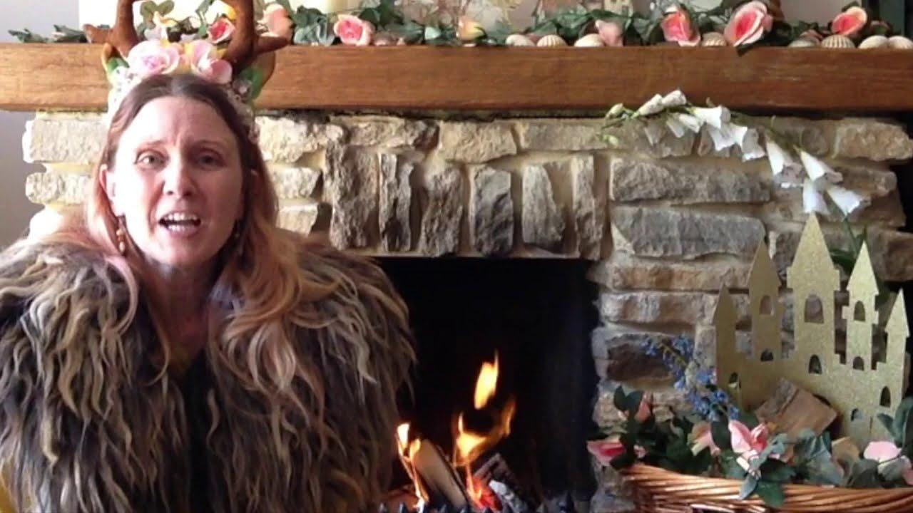 A Virtual Beltane