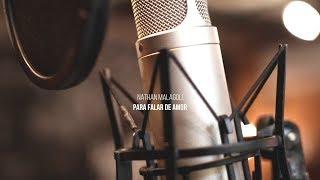 Baixar Pra Falar de Amor - Nossa Toca & Nathan Malagoli (Vivência de Produção Musical - Turma 2)