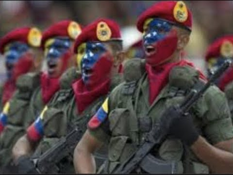 "Breaking ""Maduro Closes Venezuelan Border With Brazil"" USA Troops Near (Humanitarian Aide)"