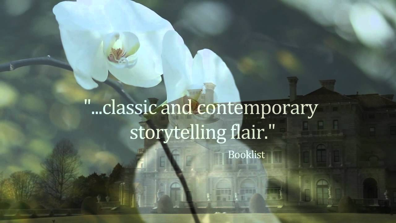 The Humming Room By Ellen Potter (book Trailer)