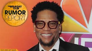 DL Hughley Shares Devastating Story Of Losing A Child