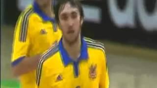 Украина   Англия Ом ЧМ 2016