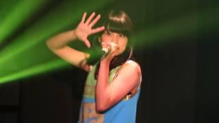アイキューン ひまわり 2015.8.22 定期公演.