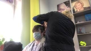 женскаястрижка стрижка Короткая женская стрижка