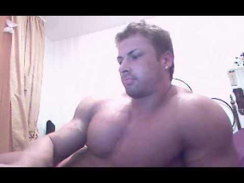 muscle marius cam
