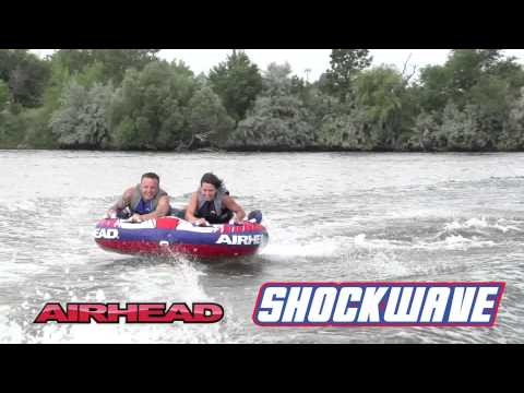 Airhead Shockwave 2