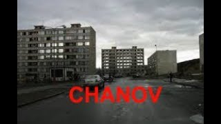 Chanov - Roma Ghetto NO. 1, Czech republic