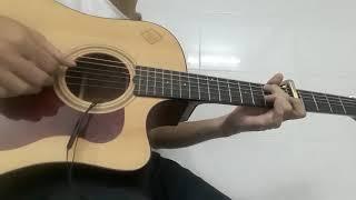 Hướng dẫn guitar người tình mùa đông version ballad Hà Anh Tuấn