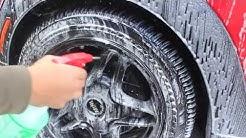 AMMAS DETAIL Professional mobile detailing specialist mini cooper car wash in Los Angeles California